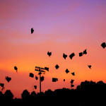 Sunset Graduation